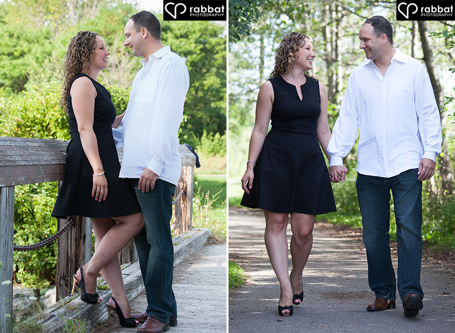 Etobicoke engagement photos 3