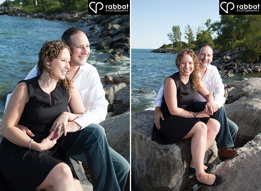 Etobicoke engagement photos 4
