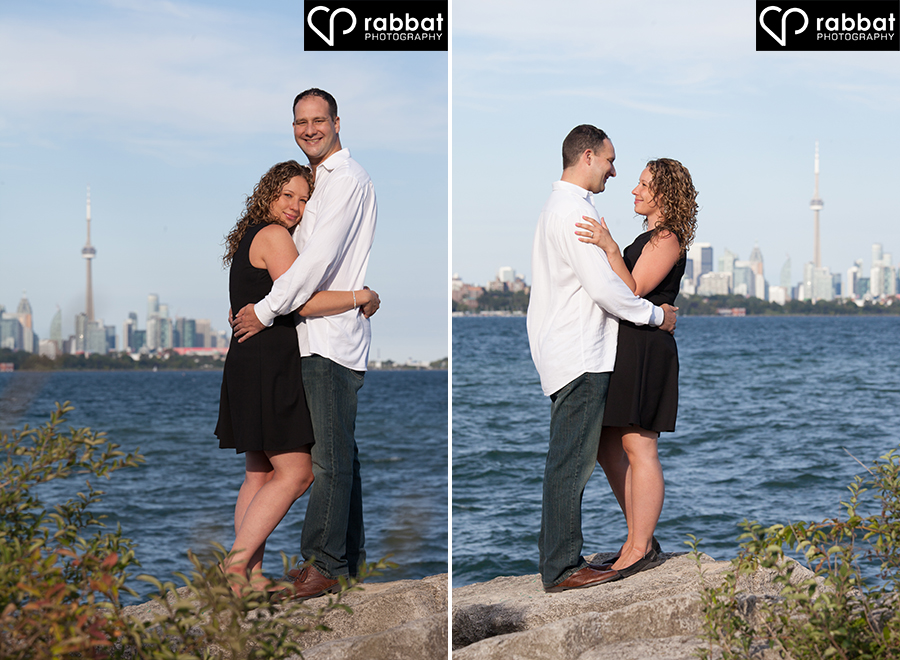 Etobicoke Engagement photos 6