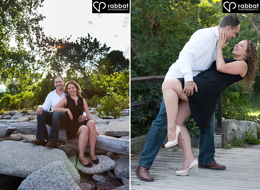 Etobicoke engagement photos 7