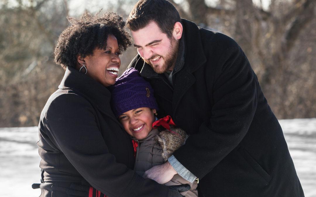 High Park Family Photos